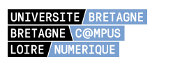 Accueil C@mpus numérique de Bretagne